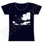 【グッズ-Tシャツ】ALIVE Tシャツ/SOARA