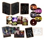 【Blu-ray】TV 牙狼<GARO>-VANISHING LINE- Blu-ray BOX 2