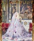 【アルバム】ALI PROJECT/血と蜜~Anthology of Gothic Lolita & Horror