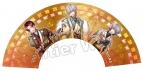 【グッズ-扇子】夢王国と眠れる100人の王子様 扇子A