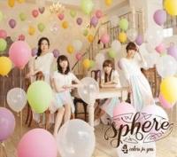 アニメイトオンラインショップ900【アルバム】Sphere(スフィア)/4 colors for you 初回生産限定盤
