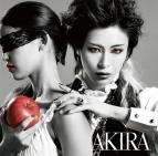 【マキシシングル】AKIRA/ヴァニタスの円舞曲 通常盤