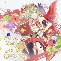 900【アルバム】Memories of GUMI 2009-2013 feat.Megpoid 上巻 通常盤