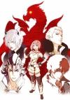 【Blu-ray】TV 神撃のバハムート VIRGIN SOUL IV 初回限定版