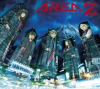 【アルバム】JAM Project/AREA Z