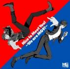 【キャラクターソング】ゲーム アイ★チュウ MG9(エムジーナイン) Nice to Meet You! ~We are MG9!~ 通常盤