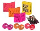 【Blu-ray】TV モーレツ宇宙海賊 Blu-ray BOX LIMITED EDITION