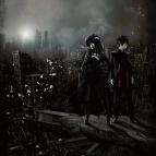 【アルバム】Asriel/Resrrection 通常盤