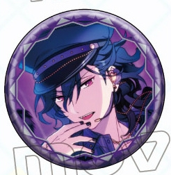 あんさんぶるスターズ! キャラバッジコレクション Idol Special Days Vol.2 Ver.A