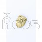 【コスプレ-コスプレアクセサリー】ニル・アドミラリの天秤 帝都幻惑綺譚 ツグミのブローチ