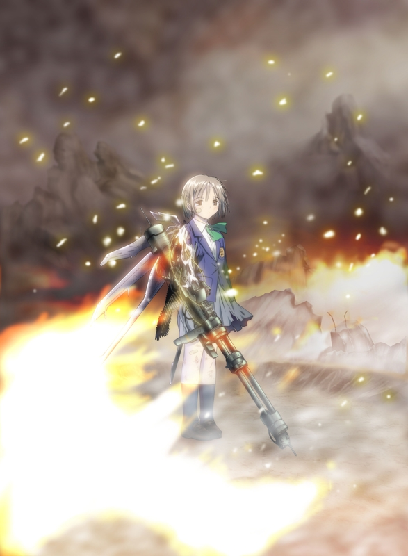 【Blu-ray】最終兵器彼女 コンプリートBlu-ray