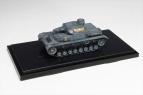 【アクションフィギュア】ガールズ&パンツァー これが本当のアンツィオ戦です! てのひら戦車道コレクション 1/72 IV号戦車D型 ぴよぴよマーキング