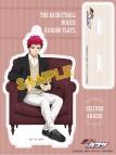 【グッズ-スタンドポップ】黒子のバスケ アクリルスタンド 「赤司 征十郎」design chair Ver.