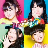 アニメイトオンラインショップ900【アルバム】Prizmmy☆/TAKE OFF! 初回生産限定盤