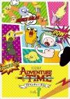 【DVD】TV アドベンチャー・タイム シーズン5 Vol.1