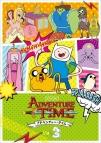 【DVD】TV アドベンチャー・タイム シーズン5 Vol.3