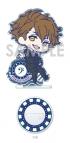 【グッズ-スタンドポップ】アイドリッシュセブン ビジュアルカラースタンドBIG~Happy Anniversary~ 10.十 龍之介