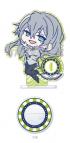 【グッズ-スタンドポップ】アイドリッシュセブン ビジュアルカラースタンドBIG~Happy Anniversary~ 12.千