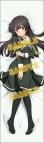 【グッズ-ピローケース】刀使ノ巫女  抱き枕カバー/十条姫和