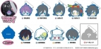 【グッズ-マスコット】刀剣乱舞-ONLINE- お団子シリーズ vol.2 ラバーマスコット