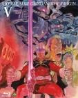 【Blu-ray】OVA 機動戦士ガンダム THE ORIGIN V