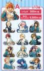 【グッズ-キーホルダー】あんさんぶるスターズ! アクリルキーホルダーコレクション Idol School Days Vol4 Ver.A