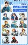 【グッズ-キーホルダー】あんさんぶるスターズ! アクリルキーホルダーコレクション Idol School Days Vol4 Ver.B