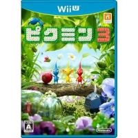アニメイトオンラインショップ900【WiiU】ピクミン3
