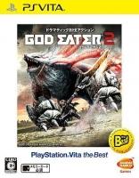 900【Vita】GOD EATER 2 PlayStation Vita the Best