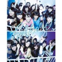 900【マキシシングル】乃木坂46/夏のFree&Easy DVD付 Type-B