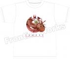 【グッズ-Tシャツ】ゲーマーズ! Tシャツ/天道花憐