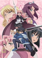 900【DVD】TV ゼロの使い魔 双月の騎士 6