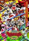 【DVD】Web 獣電戦隊キョウリュウジャー ブレイブ