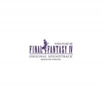 アニメイトオンラインショップ900【サウンドトラック】FINAL FANTASY IV Original Sound Track Remaster Version