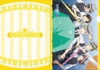 【グッズ-クリアファイル】スタミュ-高校星歌劇-  クリアファイル【B】