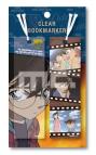【グッズ-しおり】名探偵コナン クリアしおり 場面写 江戸川コナン【再販】