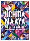 【Blu-ray】内田真礼/UCHIDA MAAYA 1st LIVE『Hello, 1st contact!』
