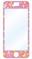 アニメイトオンラインショップ900【グッズ-メールガード】SENSAI iPhone5S/5C/5 気泡カット 美少女戦士セーラームーン 03 アイテムSC