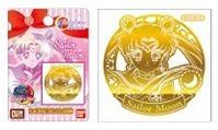 900【グッズ-シール】デコメタ 美少女戦士セーラームーン 04 GセーラームーンSC