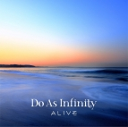 【アルバム】Do As Infinity/ALIVE BD付