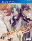 【Vita】Starry☆Sky ~Autumn Stories~