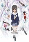 【Blu-ray】※送料無料※TV selector spread WIXOSS BD-BOX 初回仕様版