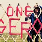 【アルバム】Gero/one 初回限定盤A