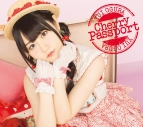 【アルバム】小倉唯/Cherry Passport DVD付