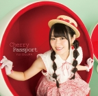 【アルバム】小倉唯/Cherry Passport 通常盤