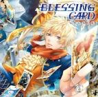 【主題歌】TV 探検ドリランド-1000年の真宝- ED「BLESSING CARD」/VALSHE 通常盤