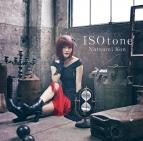【主題歌】TV ケイオスドラゴン 赤竜戦役 OP「ISOtone」/昆夏美 通常盤