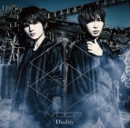 【主題歌】TV gdメン ED「Duality」/BB-voice 初回限定盤