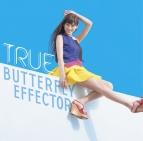【主題歌】TV ひなろじ~from Luck & Logic~ OP「BUTTERFLY EFFECTOR」/TRUE