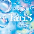 【主題歌】TV クオリディア・コード ED「Gravity」/ClariS 通常盤